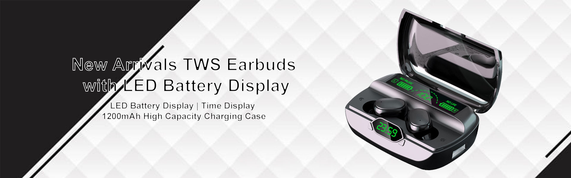 TWS Earbuds, Phone Cases, Airpods/Airpods Pro Cases, Other Gadgets, Promotion - Xl-gadgets.com