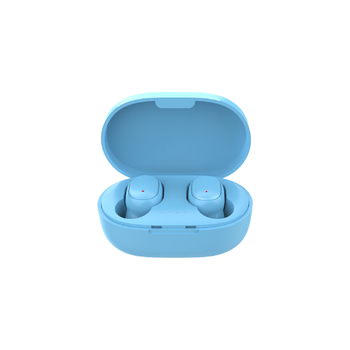 A6S MiPods Bluetooth 5.0 True Wireless Stereo Earbuds TWS Wireless Earphone Headset With Mic
