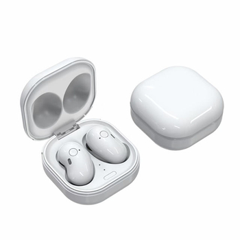 Gold/Black/White S6 True Wireless Stereo TWS Earbuds V5.0 Bluetooth Earphone With Beautiful Appearance