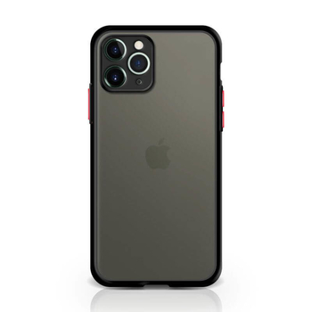 Matte Translucent iPhone Cases/iPhone Covers 6/7/8/SE/6 Plus/7 Plus/8 Plus/X/XS/XR/XS Max/11/11 Pro/11 Pro Max